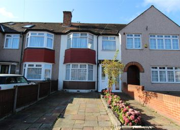 Thumbnail 4 bed terraced house for sale in Granville Road, Hillingdon, Uxbridge