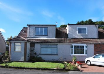 Thumbnail 3 bed semi-detached house to rent in Credon Drive, Airdrie