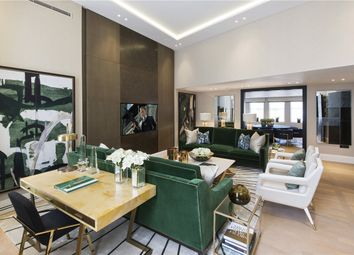 Thumbnail 4 bed flat for sale in The Wedgwood, Portland Place, The Park Crescent, Regent's Park