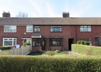 Thumbnail 3 bed terraced house for sale in Lower Close, Liverpool