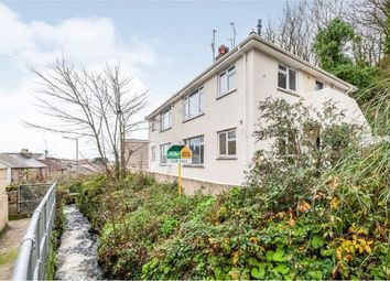 Thumbnail 1 bed flat for sale in The Stennack, St Ives, Cornwall