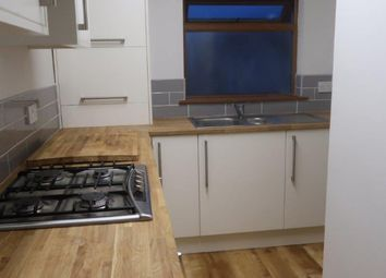 Thumbnail 1 bed flat to rent in Church Road, Ton-Pentre