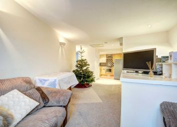 Thumbnail 2 bed flat for sale in Thame Road, Chinnor