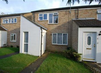 Thumbnail 3 bed end terrace house for sale in Peacocks, Harlow, Essex