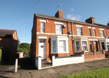 Thumbnail 2 bed end terrace house for sale in Warwick Street, Daventry