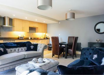 Thumbnail 2 bed flat for sale in St. Maurices Court, York