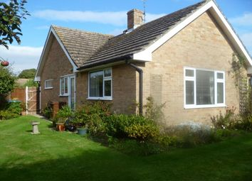 Thumbnail 2 bedroom bungalow to rent in Greenways Crescent, Ferring, Worthing