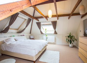 Thumbnail 3 bed flat for sale in Grove Park Road, London