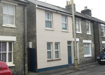 Thumbnail Room to rent in Catharine Street, Cambridge