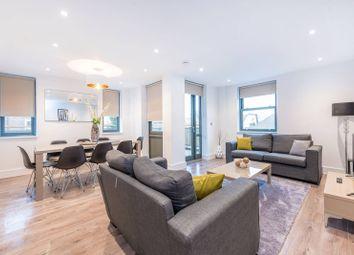 Thumbnail 3 bed flat to rent in Spring Grove, Kew Bridge