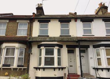Thumbnail 3 bed maisonette to rent in Milton Road, Croydon