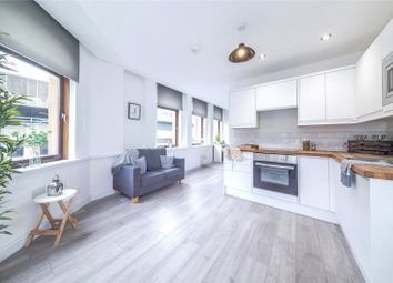 Thumbnail 2 bed flat for sale in Newhey Road, Milnrow, Rochdale, Greater Manchester