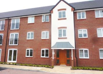 Thumbnail 2 bedroom flat to rent in 22 Penruddock Drive, Coventry