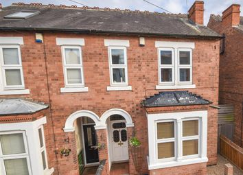 3 bed semi-detached house for sale in Hardwick Grove, West Bridgford, Nottingham NG2