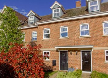 Thumbnail 3 bed property for sale in London Road, Welwyn