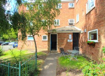 Thumbnail 1 bed flat for sale in School Street, Syston, Leicester