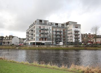 Thumbnail 2 bed flat for sale in Stramongate, Kendal
