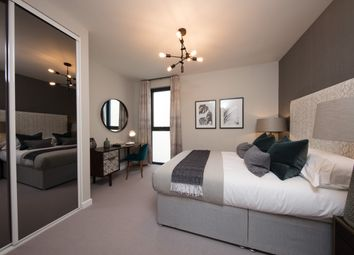 Thumbnail 2 bedroom flat for sale in Rookery Way, Hendon