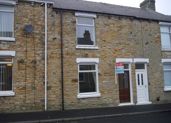 Thumbnail 2 bed property to rent in Thomas Street, Annfield Plain, Stanley