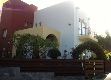 Thumbnail 4 bed villa for sale in Agios Tychonas, Agios Tychon, Limassol, Cyprus