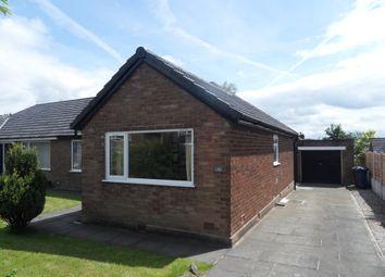 Thumbnail 2 bed semi-detached bungalow to rent in Glendale Drive, Mellor, Blackburn