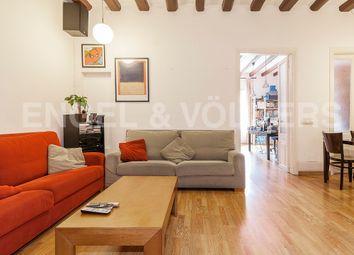 Thumbnail 3 bed apartment for sale in Carrer De Villarroel, Barcelona (City), Barcelona, Catalonia, Spain