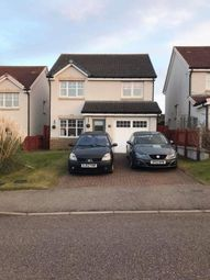 Thumbnail 3 bed property for sale in Woodlands Drive, Lhanbryde, Elgin