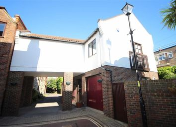 Thumbnail 2 bed detached house for sale in Oyster Mews, French Street, Old Portsmouth