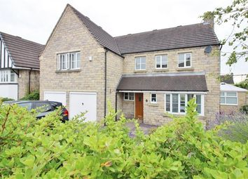 Thumbnail 5 bed detached house for sale in Lidget Close, Aston Manor, Swallownest, Sheffield