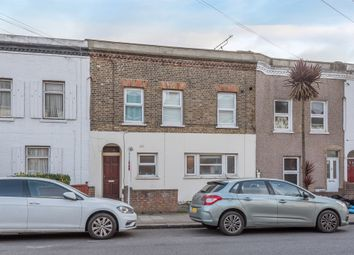 Thumbnail 2 bed flat for sale in Fountain Road, London
