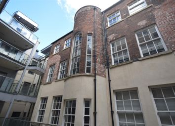 Thumbnail Studio to rent in Apt 15, 22 York Place, Leeds