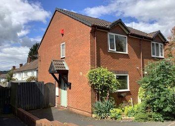 2 bed semi-detached house for sale in Lea Walk, Rednal, Birmingham B45