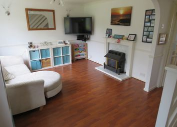 Thumbnail 3 bedroom terraced house for sale in Oakwood Close, Romsey