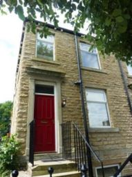 Thumbnail 2 bed end terrace house to rent in Bentley Street, Lockwood, Huddersfield