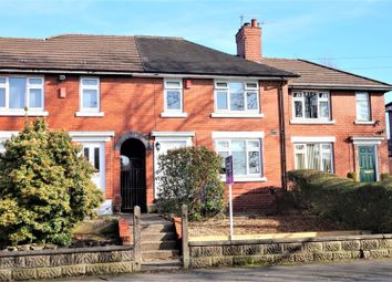Thumbnail 3 bed semi-detached house for sale in Thornley Road, Burslem, Stoke-On-Trent