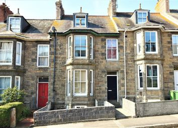 Thumbnail 1 bed flat for sale in Penare Road, Penzance, Cornwall