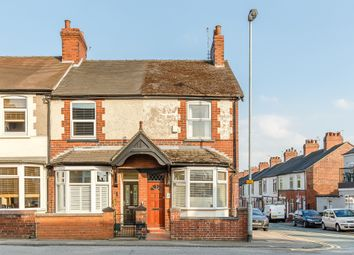 Thumbnail 3 bed end terrace house for sale in Watlands View, Newcastle