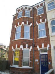 Thumbnail 1 bed flat to rent in Sea View Terrace, Margate