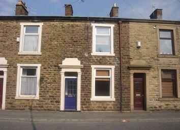 Thumbnail 2 bed terraced house to rent in Greenbank Terrace, Lower Darwen, Darwen, Blackburn, Lancashire
