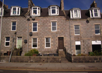 Thumbnail 2 bed flat to rent in 176A Great Western Road, Aberdeen, 6Pb