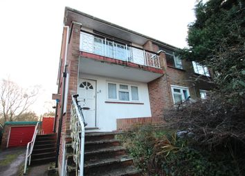 Thumbnail 2 bed flat for sale in Courtland Gardens, Southampton