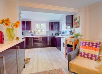Whyke Road, Chichester PO19. 3 bed end terrace house