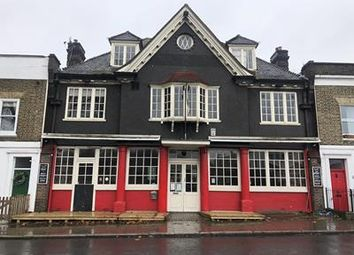 Thumbnail Pub/bar for sale in Park Tavern, 56 Elder Road, West Norwood