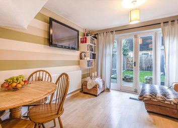 Thumbnail 2 bedroom terraced house for sale in Tolworth, Surbiton