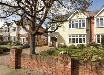 Thumbnail 5 bed property for sale in Teddington Park Road, Teddington