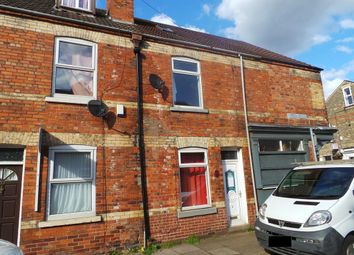 Thumbnail 3 bed terraced house for sale in Trent Street, Gainsborough