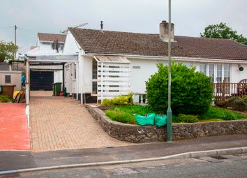 Thumbnail 2 bed bungalow for sale in Beech Tree Way, Nelson, Treharris