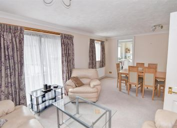 Thumbnail 3 bedroom flat to rent in Maple Mews, London