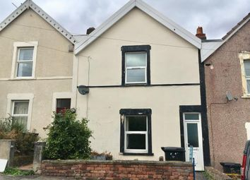 Thumbnail 2 bed terraced house for sale in Bellevue Park, Brislington, Bristol