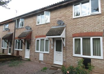 Thumbnail 2 bed terraced house to rent in Ripon Walk, Bobblesock, Hereford